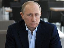 Порошенко не приглашал Путина на инаугурацию