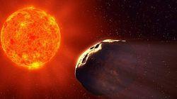 К 2025 году Китай начнет освоение ресурсов на астероидах