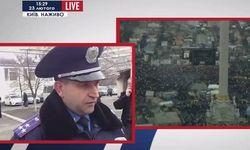 ГАИ Украины позитивно оценивает сотрудничество с активистами самообороны