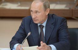 Россия потеряет 100 млрд. рублей от союза Украины с ЕС – Путин