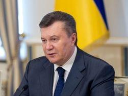 МВД: Янукович и 49 чиновников Украины объявлены в розыск