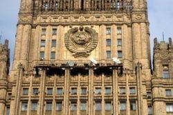 Москва обещает защиту Харькову, Донецку и Луганску