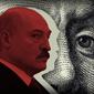 С кем вы, товарищ Лукашенко - Россией или Западом?