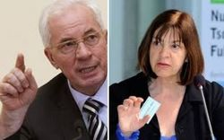 Азаров готов был судиться с депутатом ЕП за «австрийский паспорт»