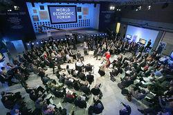 Мировая бизнес-элита разработала план урегулирования кризиса в Украине