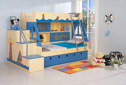 Названы продавцы самых популярных торговых марок детской мебели в Интернете у россиян