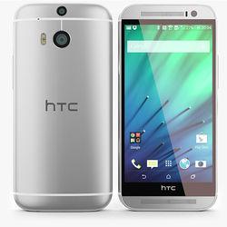 HTC One M8s — обновленный флагман с камерой на 13 Мп