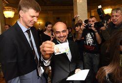 До сих пор не понимаю, почему Порошенко поддержал меня – Мустафа Найем