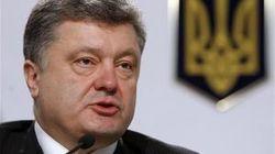 Порошенко назначил Артема Сытника главой Антикоррупционного бюро