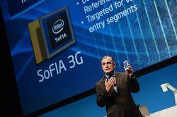 Бюджетные планшеты Intel с 3G и LTE выйдут во второй половине года
