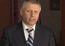Зам Авакова Сергей Чеботарь свою вину не признал, но в отставку подал