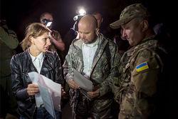 В ДНР заявили, что обмен пленными состоится только после амнистии боевиков