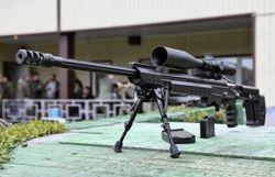 Вокруг новой снайперской винтовки для спецслужб РФ развернулась дискуссия