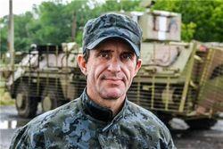 Более тысячи диверсантов задержано в зоне АТО – Шкиряк