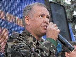 В зоне АТО погиб воин-афганец – сотник Евромайдана