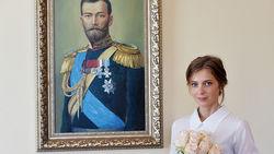 Пока еще депутат Госдумы Наталья Поклонская