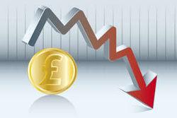 Британскому фунту неспокойно