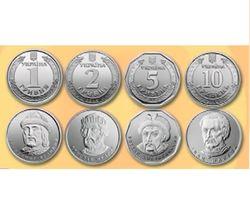 Меньше бумажных денег: на очереди замена монетой банкноты 5 грн
