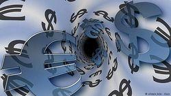 Минфин наращивает скупку валюты