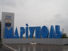 В Мариуполе за участие в референдуме платят по 200 гривен – местные жители