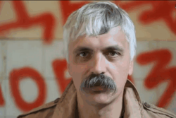Корчинский объяснил, почему украинские части в Крыму не стреляют по самообороне