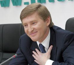 Ахметов: Спасибо всем, кто участвовал в акции «Голос Донбасса»