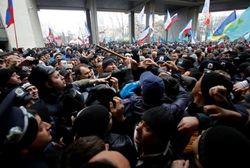 Казань призвала крымских татар к миру с русскими