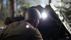 Мифотворчество в действии: На фильм «28 панфиловцев» собрали 20 млн. рублей