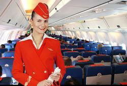 Авиакомпании РФ надеются заработать на мигрантах Узбекистана и Кырзыстана