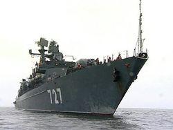 Флот направлен в Средиземноморье для эвакуации россиян из Сирии – Иванов