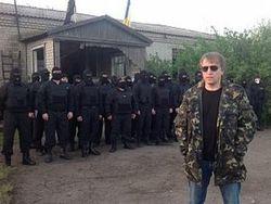 Если перемирие продлят, создам в Донбассе Украинскую республику – Семенченко