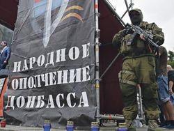 Силы АТО используют тактику рассечения крупных сил боевиков – СМИ
