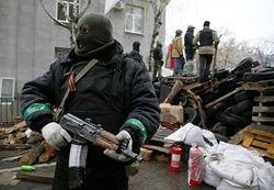 Вооруженный сепаратизм уголовно наказуем в любой стране – европейские лидеры