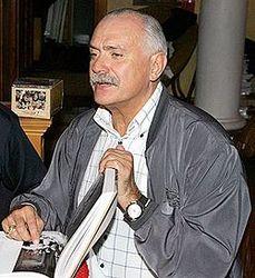 ФСБ России заинтересовалась алмазным бизнесом Никиты Михалкова