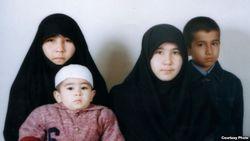 Режим президента Узбекистана убил мою жену