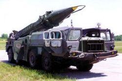 FT: Запад остерегается баллистических ракет со стороны РФ