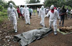 Экспериментальная вакцина от лихорадки Эбола скоро будет в Либерии