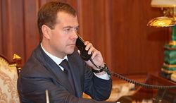 Российский газ будет поступать в Европу через Украину без проблем – Азаров