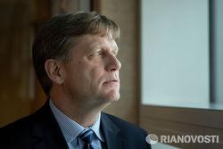 """Макфол назвал отношения России и США новым периодом """"холодной войны"""""""