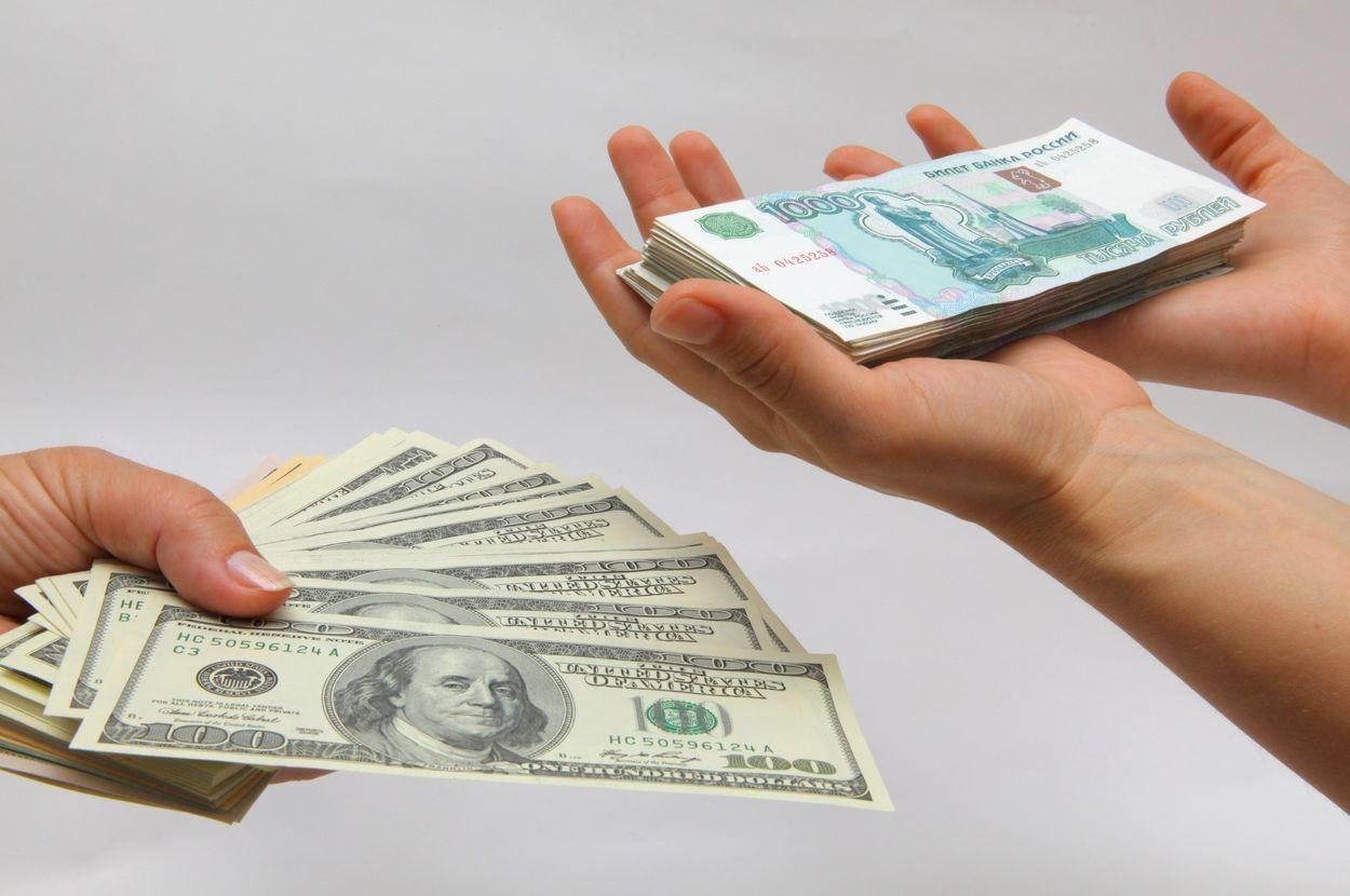 Почему гривна дороже рубля 14 фотография