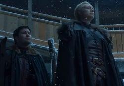 В США показали первую серию 7-го сезона «Игры престолов»