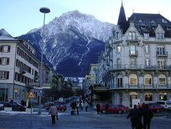 Недвижимость Швейцарии через два года будет привлекательнее Испании - эксперты