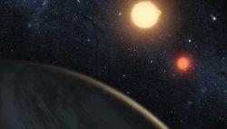Британские ученые впервые обнаружили систему из пяти звезд