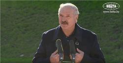 Лукашенко отказал России в размещении авиабазы в Республике Беларусь