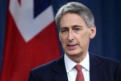 Москва лишь разжигает гражданскую войну в Сирии – МИД Великобритании