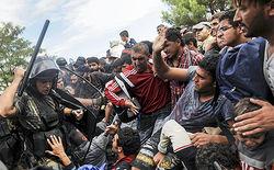 За каждого непринятого беженца в ЕС хотят штрафовать на 250 тысяч евро