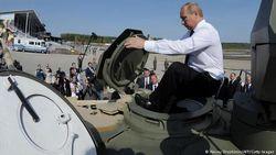 Путин 4.0 – президент войны?