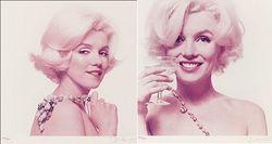 Последние фото Мэрилин Монро продали за 41 тысячу долларов