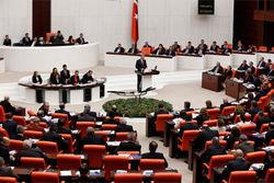 Парламент Турции одобрил усиление контроля в интернете