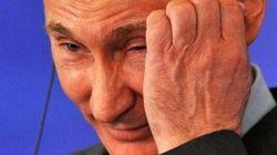 "The Guardian: почему Путин оставил войну ""на крайний случай"""